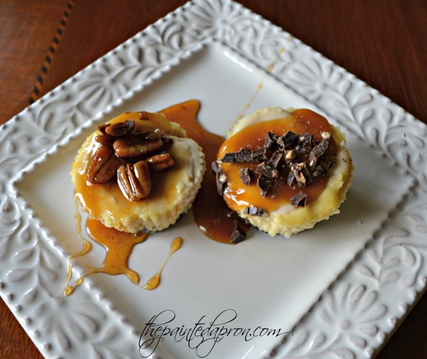 pecan-pie-salted-caramel-cheesecake-cupcakes