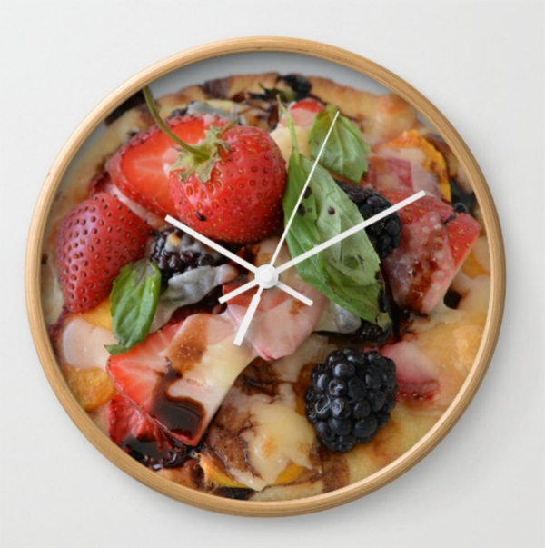 pizza-clock