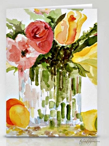 floral-bouquet-card