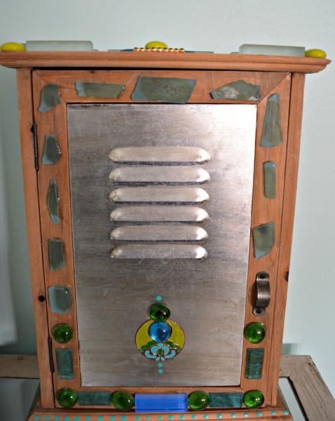 key-cabinet