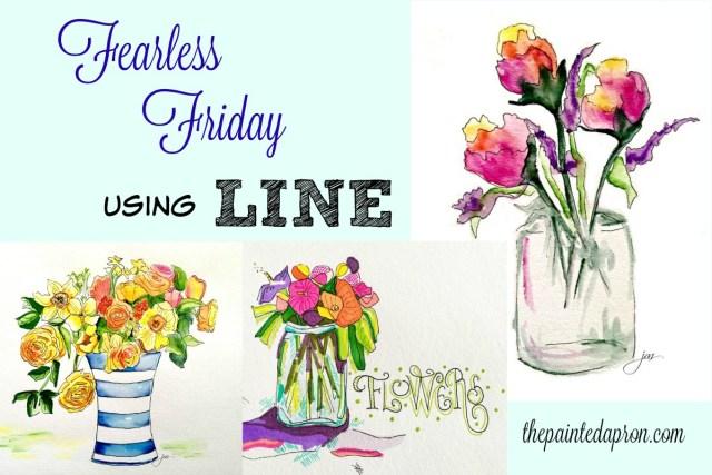 Using Line