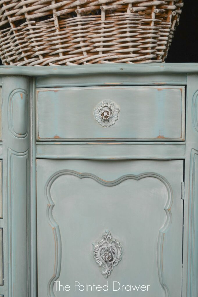 Annie Sloan Chalk Paint Color Combos