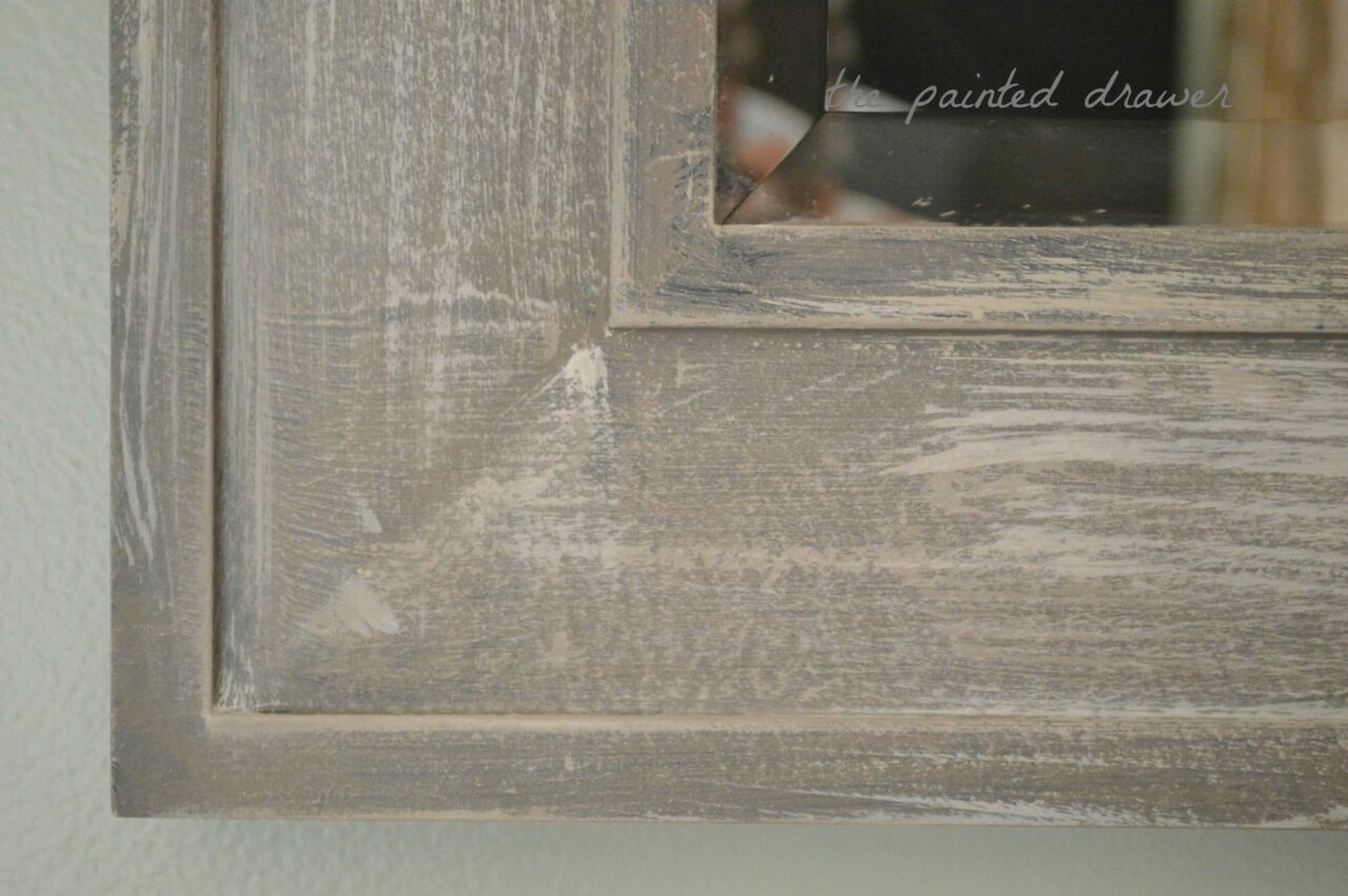 Tutorial  Create the Weathered Wood Look with Paint