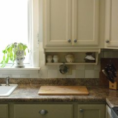 Kitchen To Go Cabinets Curtains At Target General Finishes Millstone Painted