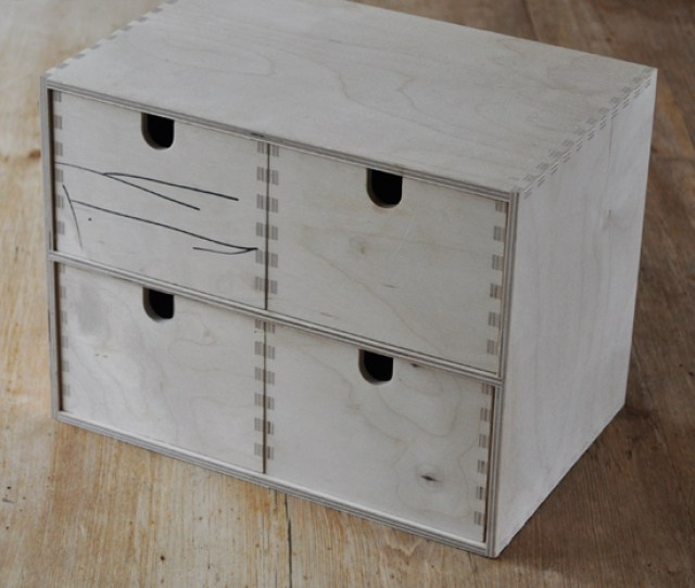 Moppe Drawers Before