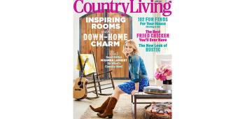 Country Living Magazine