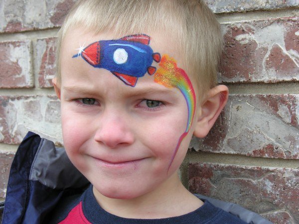 Face Painting Paintings Cupcake Halloween Costumes And Faces