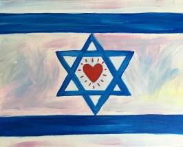 l Love Israel