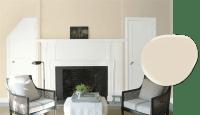 Top 10 Benjamin Moore Light Neutrals | The Paint People