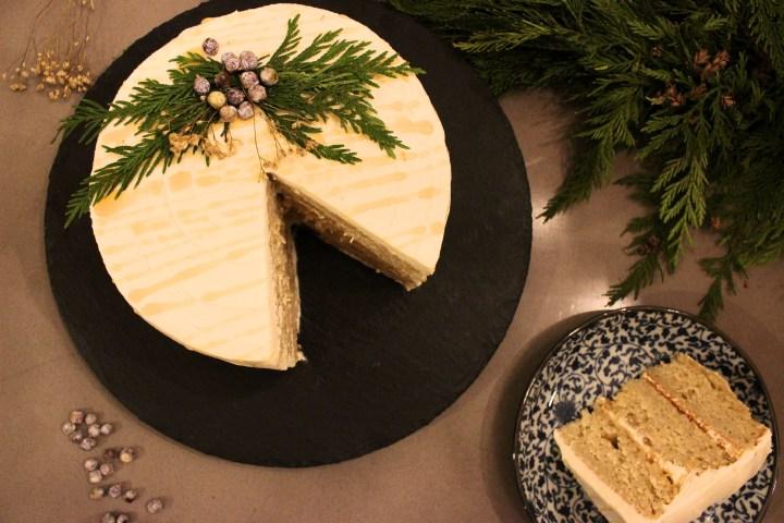 thanksgiving - cake 3