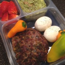 Paleo Adult Lunch Box 11