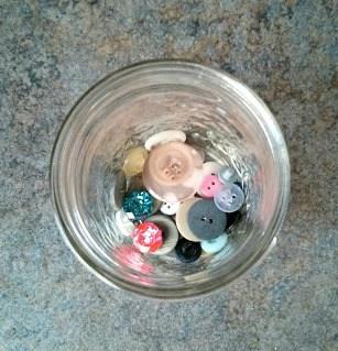 A few buttons