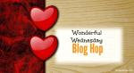 Wonderful Wednesday Blog Hop Valentine