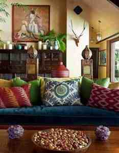 Mixing Patterns in your Home