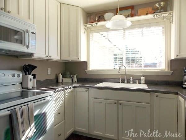 My Brand New Kitchen