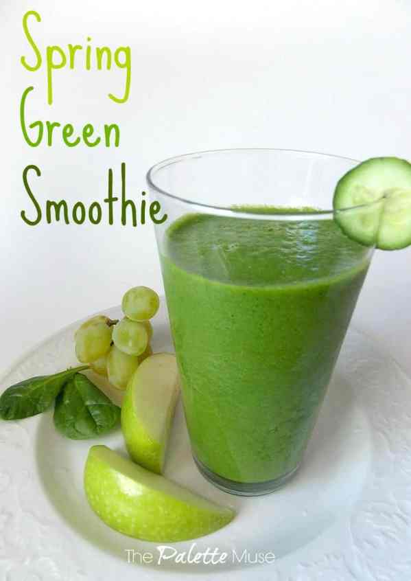 Spring-Green-Smoothie