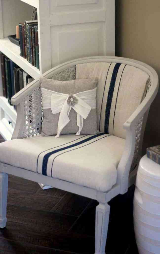 Chalky-Finish-Drop-Cloth-Chair