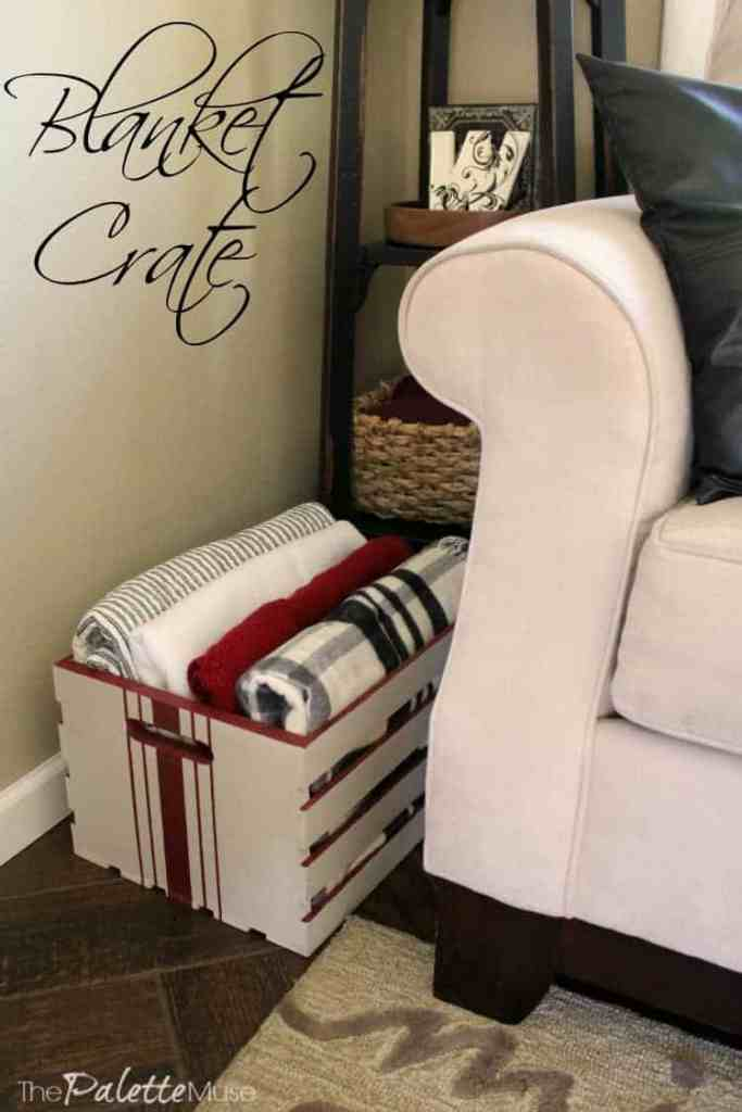 Blanket-Crate-Makeover