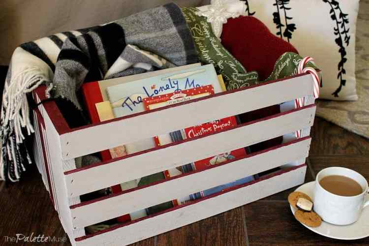 Holiday-Crate-in-Use
