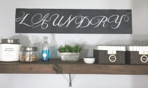 Cardboard-Box-to-Chalkboard-Art