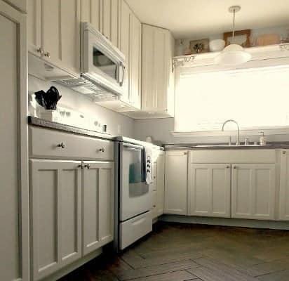 Kitchen After Instagram
