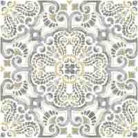 Antico Peel & Stick Floor Tiles