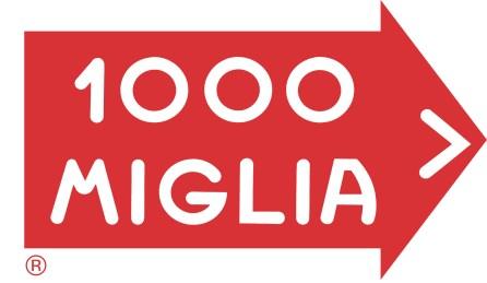 Mille Miglia logo