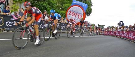 Giro d'Italia 2013 races through Vicenza   ©Tom Palladio Images