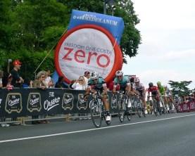 """Giro d""""italia 2013 races through Vicenza   ©Tom Palladio Images"""
