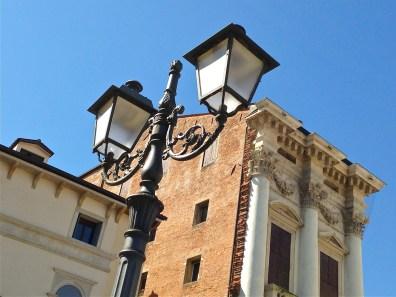 Palazzo Porto - Vicenza, Italy   ©Tom Palladio Images