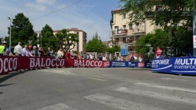 Spectators line the route - Giro d'Italia 2013   ©Tom Palladio Images