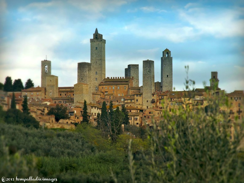 Country Roads: Scraping the Skies of Medieval Italy | ©Tom Palladio Images