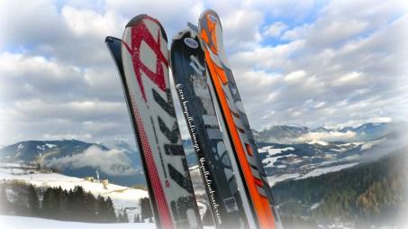 Ski Trek 2015: Snow, Spätzle and Shot Glasses | ©thepalladiantraveler.com