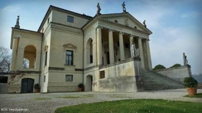 Framing Palladio: Villa La Rotonda | ©Tom Palladio Images