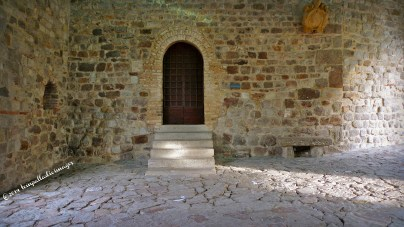 Arquà: Petrarch Slept Here | ©Tom Palladio Images