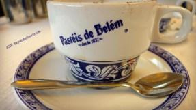 Iberian Adventure: Gone to Heaven with Egg Custard on My Face | ©thepalladiantraveler.com