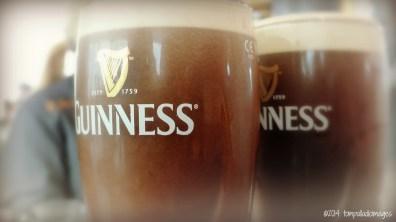 Ireland's favorite tipple