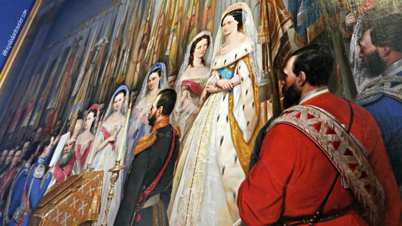 Easy Pace Russia: Tsarskoe Selo
