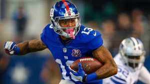 Giants vs Cowboys Preview