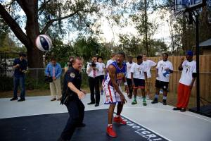 Basketball Cop gives us hope for the future of our inner cities