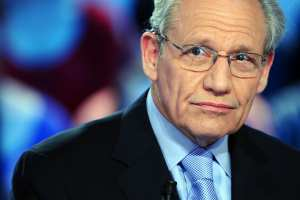 "Bob Woodward: ""This is not yet Watergate"""