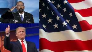 4 reasons Sheriff David Clarke needs to be the next FBI Director