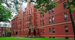 "Black Harvard Students plan ""Black-Only"" graduation ceremony"
