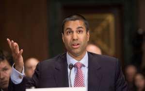 'A Complete Fabrication': FCC Blasts The Washington Post