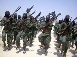 Al-Shabaab militants walk into Kenyan Elementary school shoot teacher