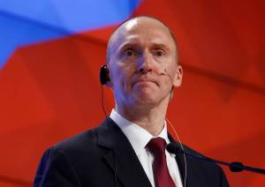 EXPOSED! No FISA Court Hearings Held on Carter Page Warrants