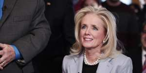 SHOCKER: Dem Congresswoman: Democratic Party Has 'Become Identity Politics'
