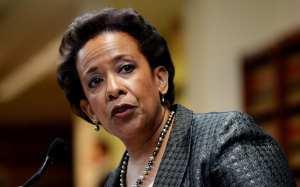 Senate Judiciary Panel to Probe Loretta Lynch's Involvement in Clinton Email Investigation