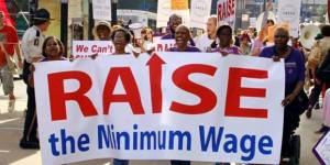 Report: $15 Minimum Wage in Seattle Killed Jobs