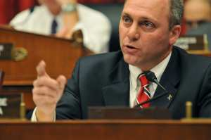 30 GOP Congressmen Have Been Attacked or Threatened Since May